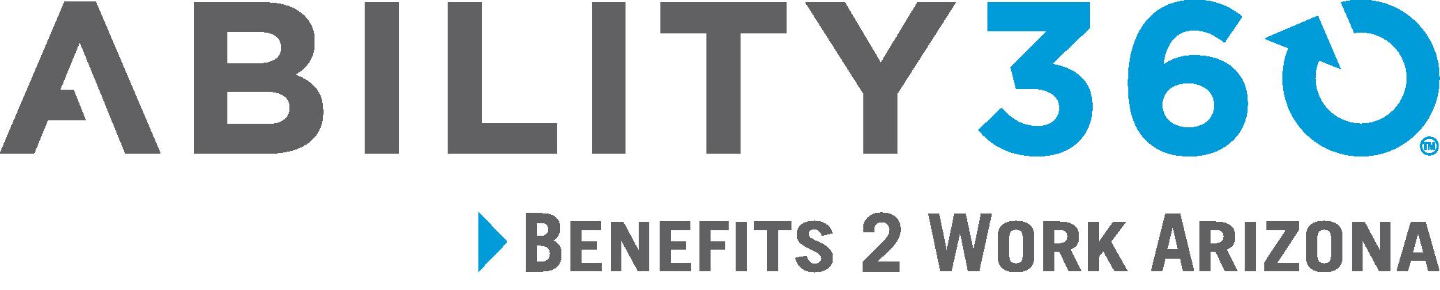 Ability360 Benefits to Work Arizona