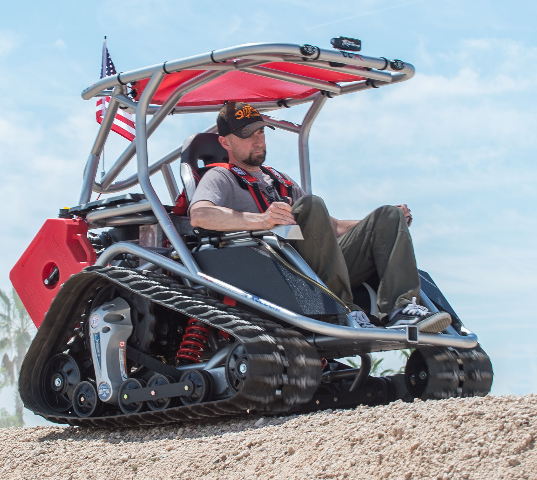 Technology froad Chair Ability360