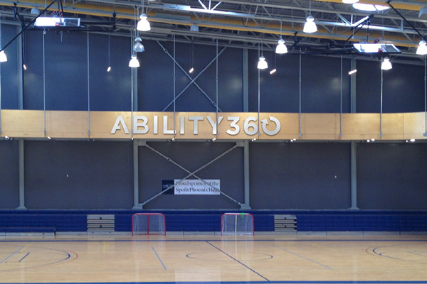 a360 courts