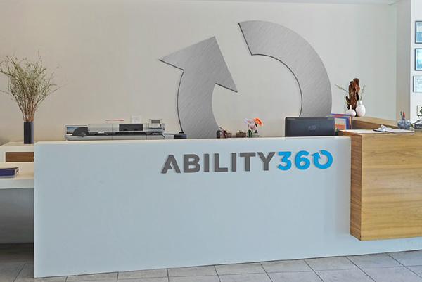a360 desk