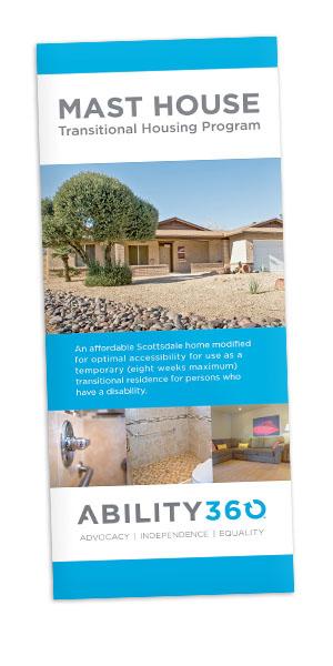 Mast House Brochure