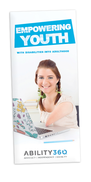 Empowering Youth with Disabilities into Adulthood