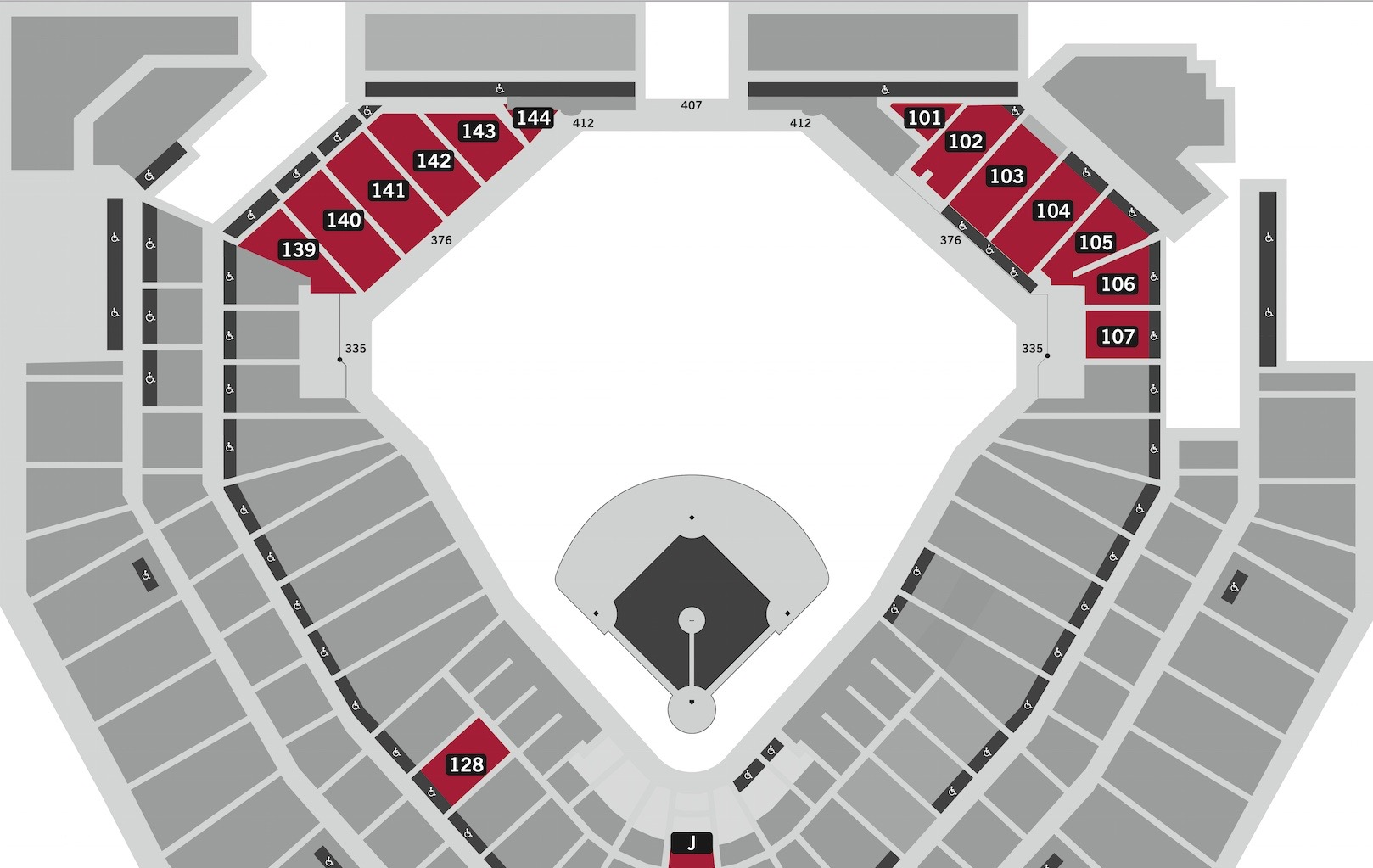 Chase Field: The Best Seats in the House on current earth magnetic field map, comerica park, rogers centre, victory field map, citi field map, coors field map, lp field map, sports authority field at mile high map, glendale arena map, petco park map, comerica theater map, gila river arena map, progressive field, at&t park, busch stadium, suntrust park map, fedex field map, citi field, coors field, faurot field map, wrigley field, o.co coliseum map, tropicana field, target field, hugoton field map, lincoln financial field map, minute maid park, pnc park, american west arena map, herberger theater map, safeco field, citizens bank park, yankee stadium, petco park, miller park, u.s. cellular field map, arizona diamondbacks, dodger stadium, marlins park,