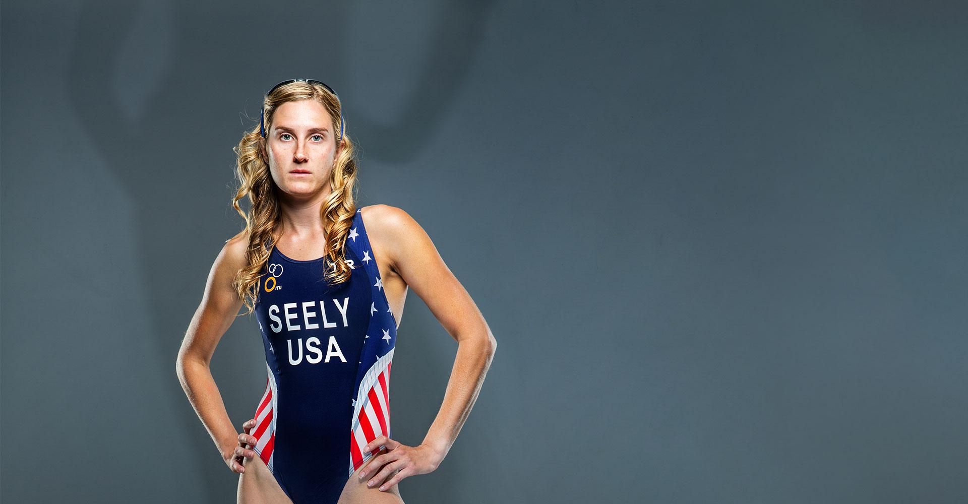 Allysa Seely