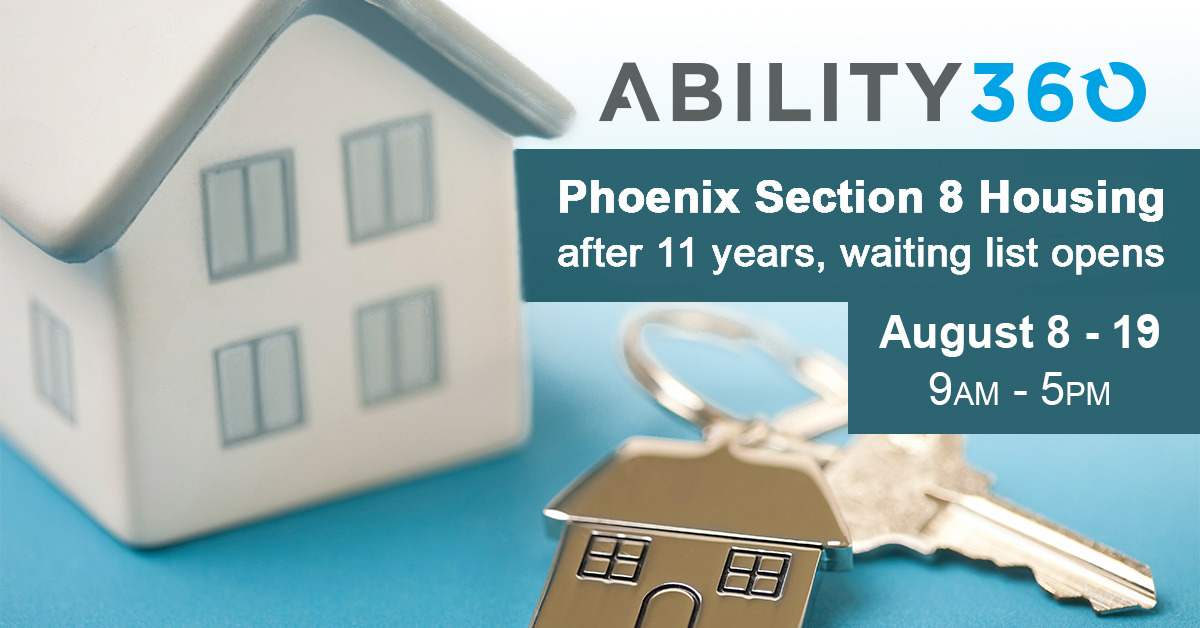 Phoenix Section 8 Housing After 11 Years Waiting List Opens