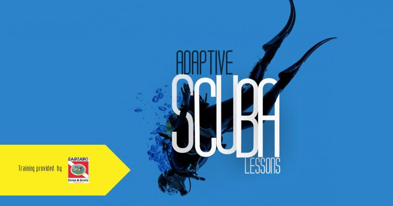 Adaptive Scuba Lessons