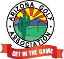 Arizona Golf Association, Get in the Game.