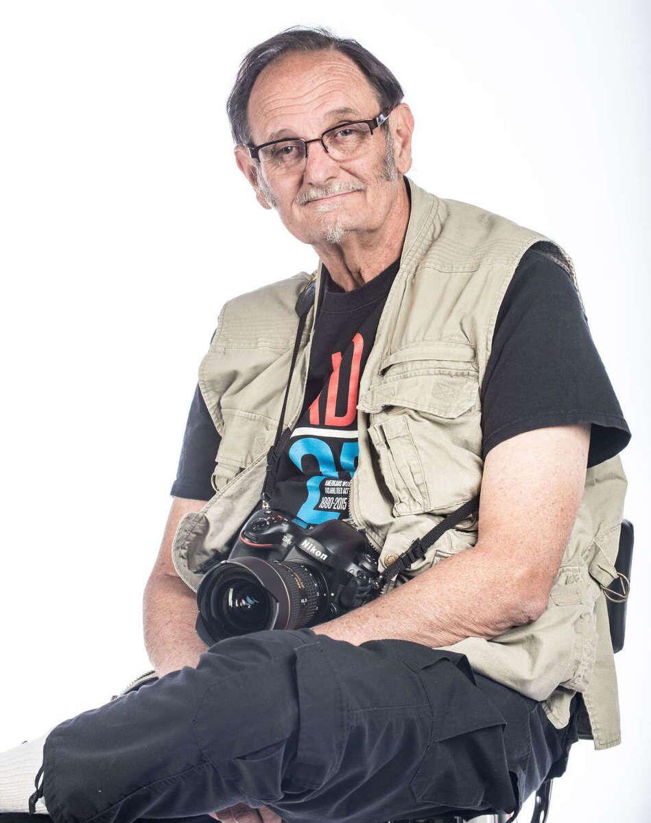 Photographer Tom Olin