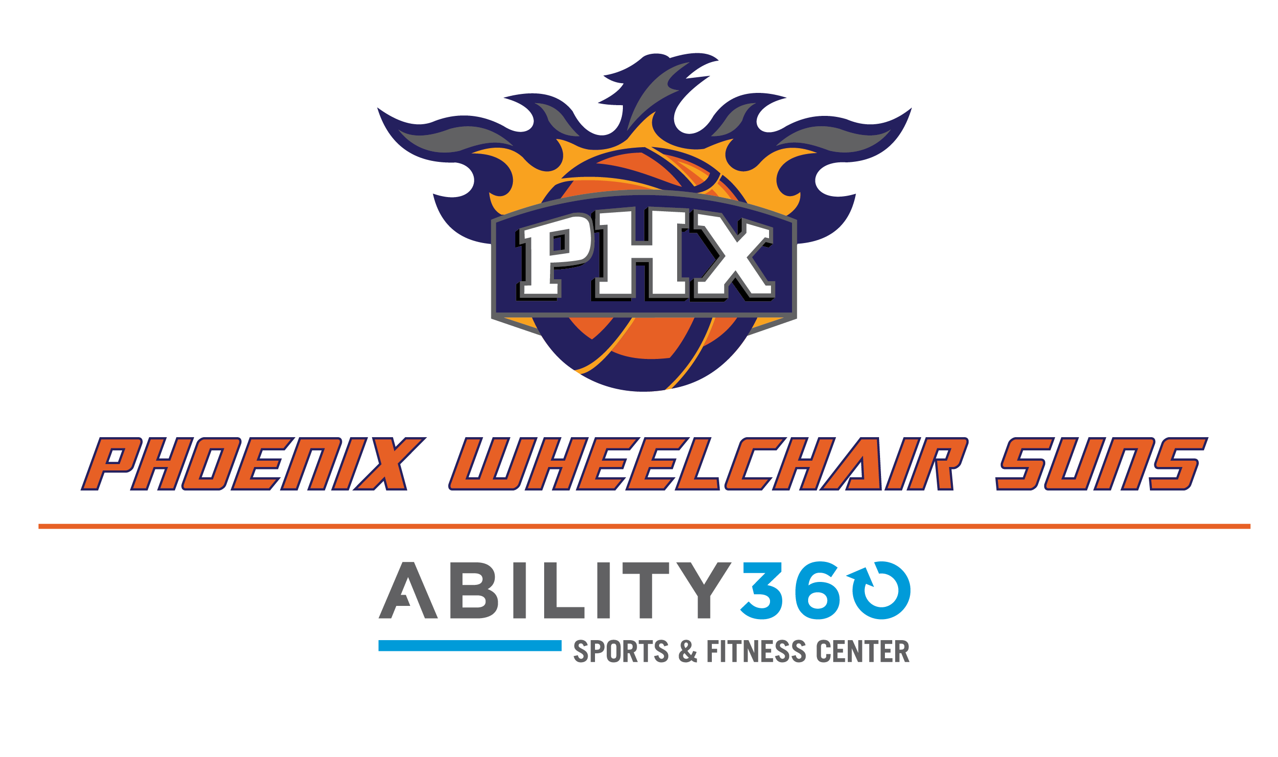360 Phoenix Suns-Wheelchair BasketBall - Ability360 ...