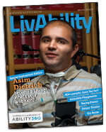 Thumbnail image of LivAbility Edition 6 Cover
