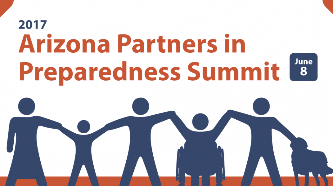 2017 Arizona Partners in Preparedness Summit