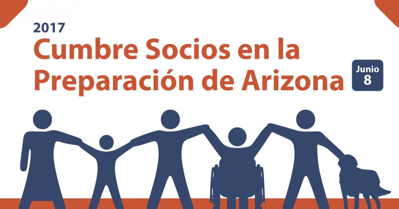 Cumbre Socios en la Preparacion de Arizona