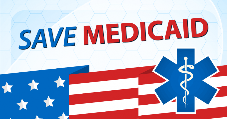 Save Medicaid