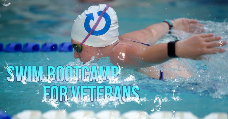 Swim Bootcampo for Veterans
