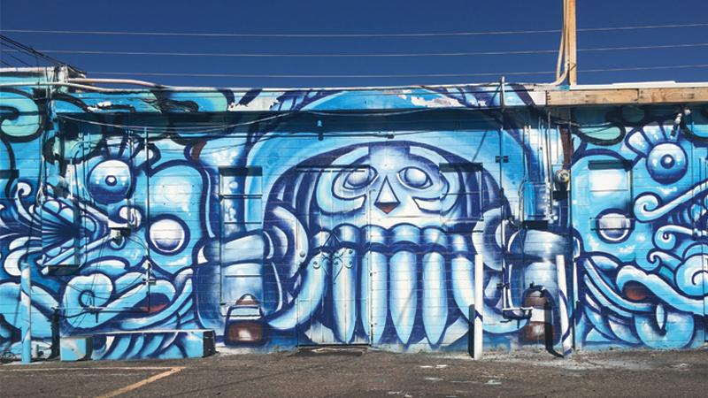 Barrio Cafe Slider Background