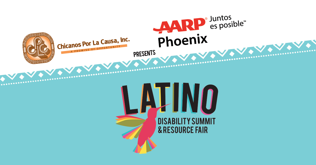 Latino Disability Summit and Resource Fair