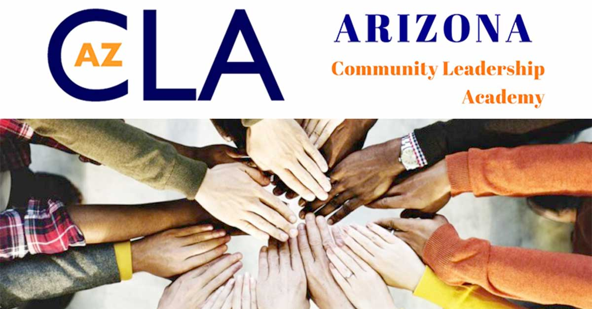 AZCLA, Arizona Community Leadership Academy