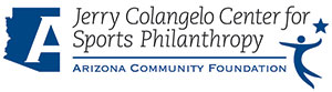 Jerry Colangelo Center for Sports Philanthropy, Arizona Community Foundation