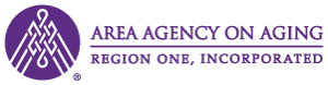 Area Agency on Aging, Region One, Incorporated