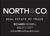 North and Co, Real Estate by Trade, Richard Howell, 602-317-1577, richard@northandco.com
