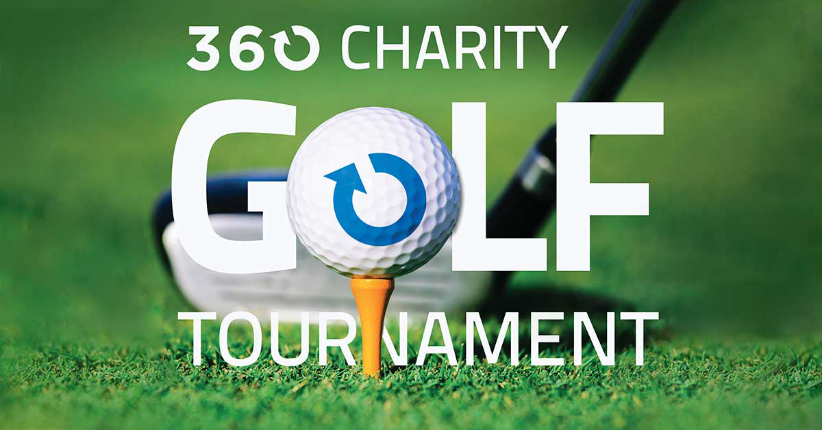 360 Charity Golf Tournament