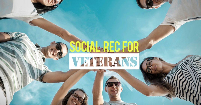 Social Recreation for Veterans