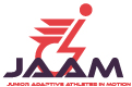 JAAM, Junior Adaptive Athletes in Motion