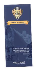 Club360 Brochure