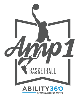 Amp1 Basketball, Ability360 Sports and Fitness Center