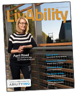 LivAbility Edition 11 Cover Thumbmail Image