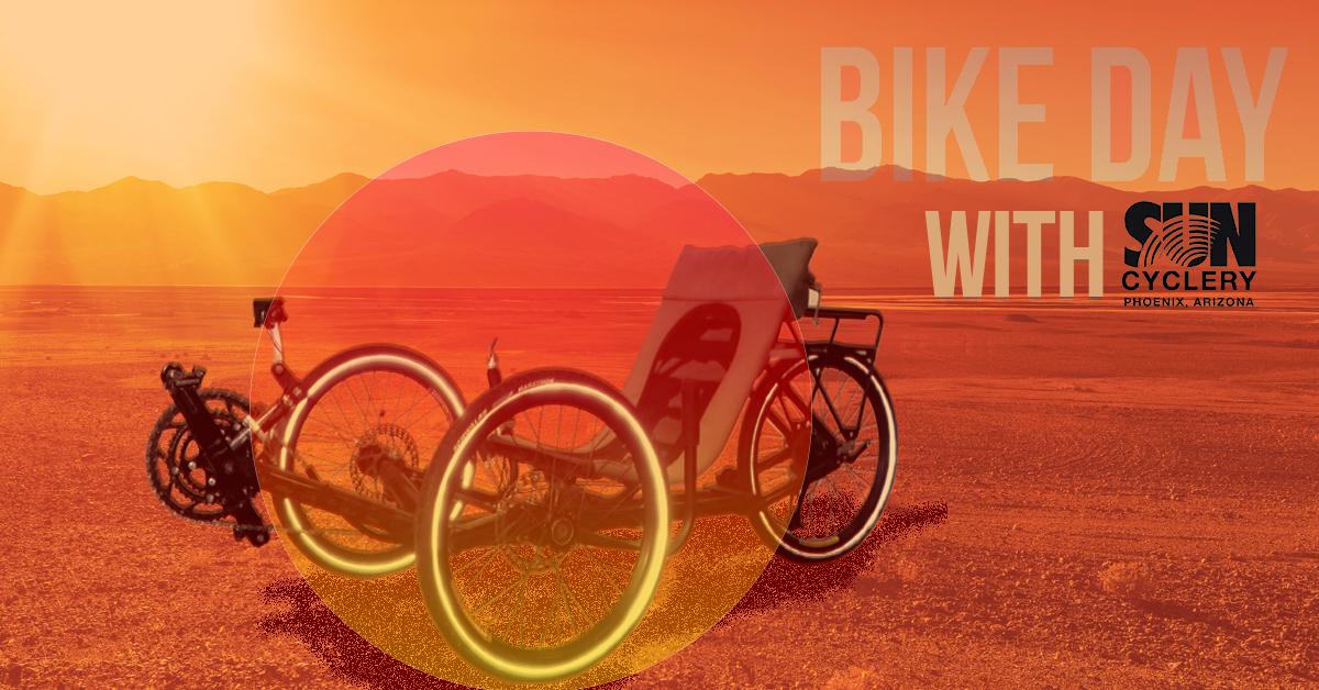 Sun Cyclery