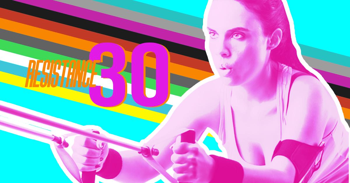 Resistance 30