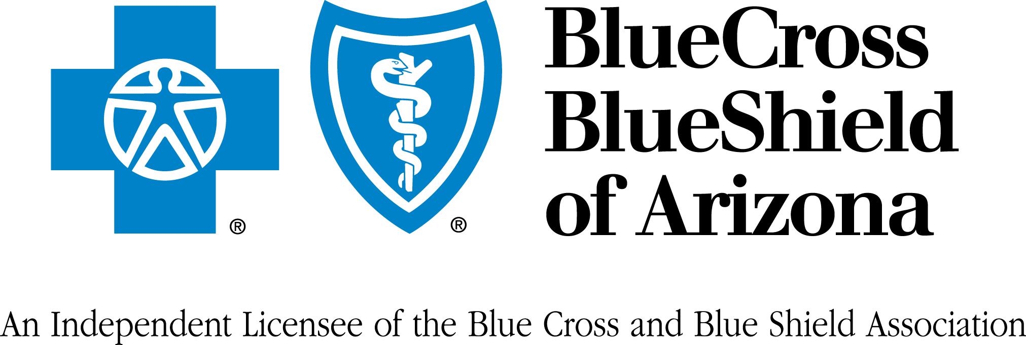 Blue Cross Blue Shield of Arizona, An independent Licensee of the Blue Cross and Blue Shield Association