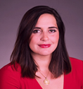 Director Maria Cristina