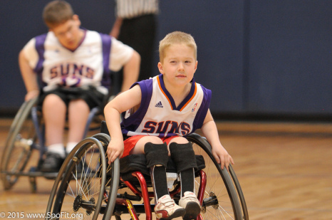 Getting Kids Involved in Adaptive Sports