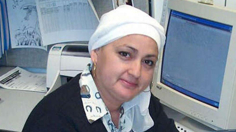 Maria DeLeon
