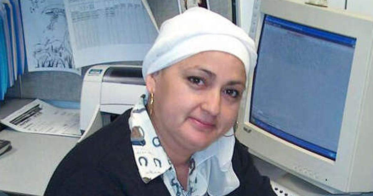 Remembering ABIL Staff: Maria DeLeon