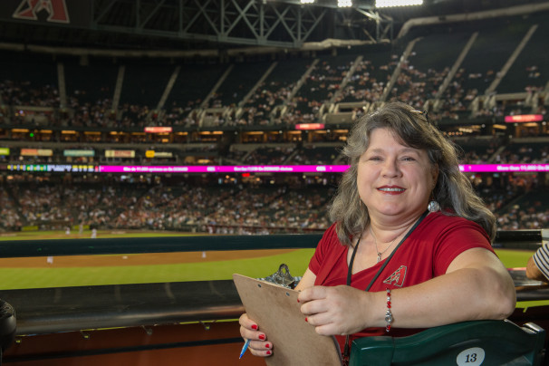 Phoenix Stadiums and Equal Access
