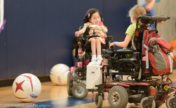 Adaptive Sports for Kids