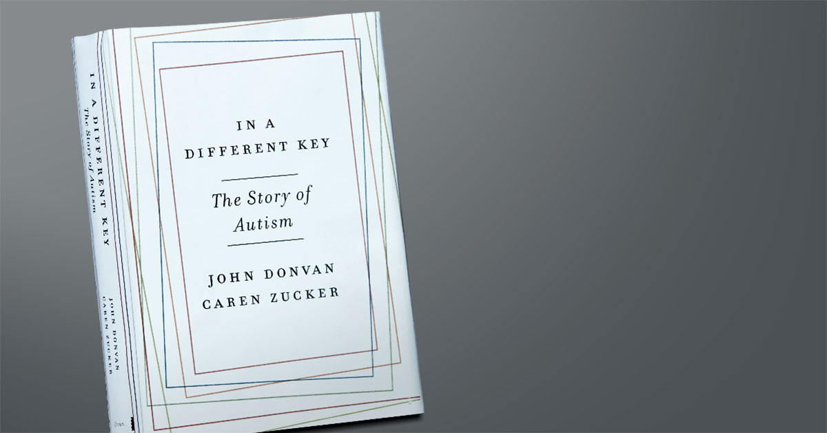 Book Review: In a Different Key