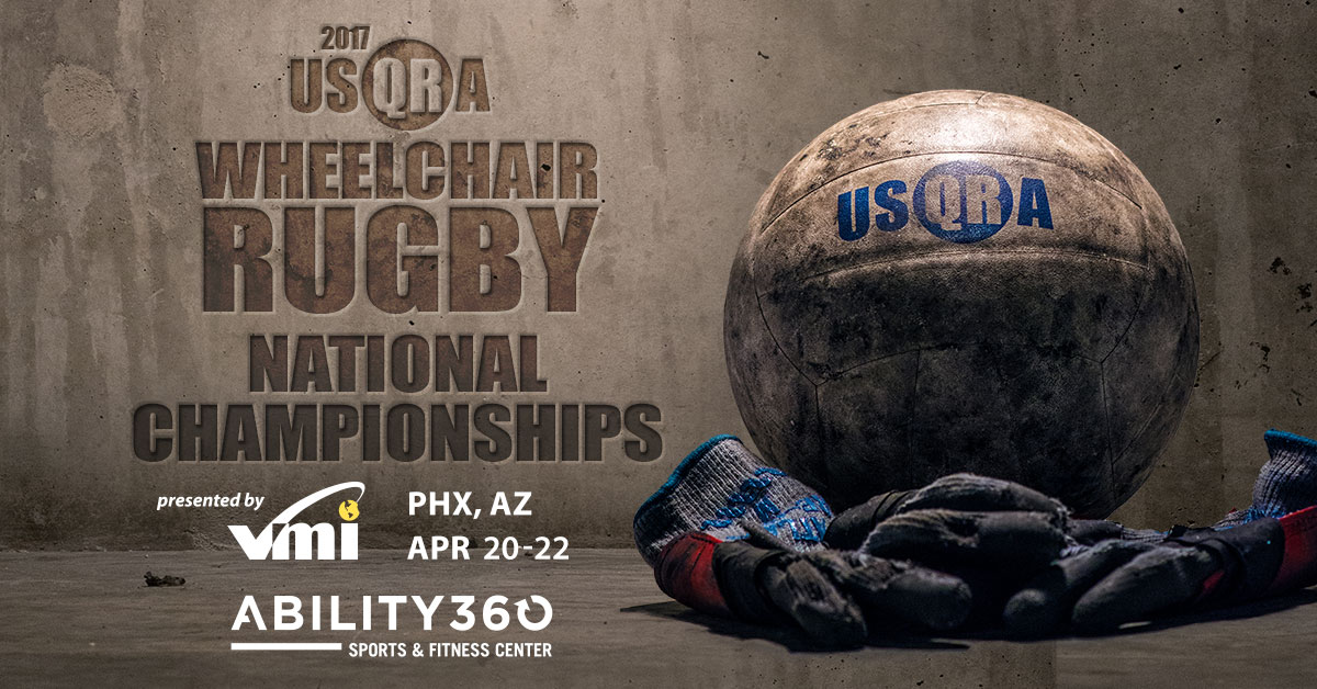 Rugby Nationals