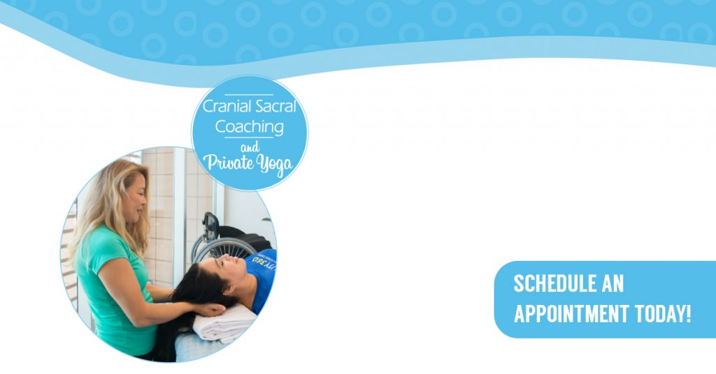 Cranial Sacral Coaching