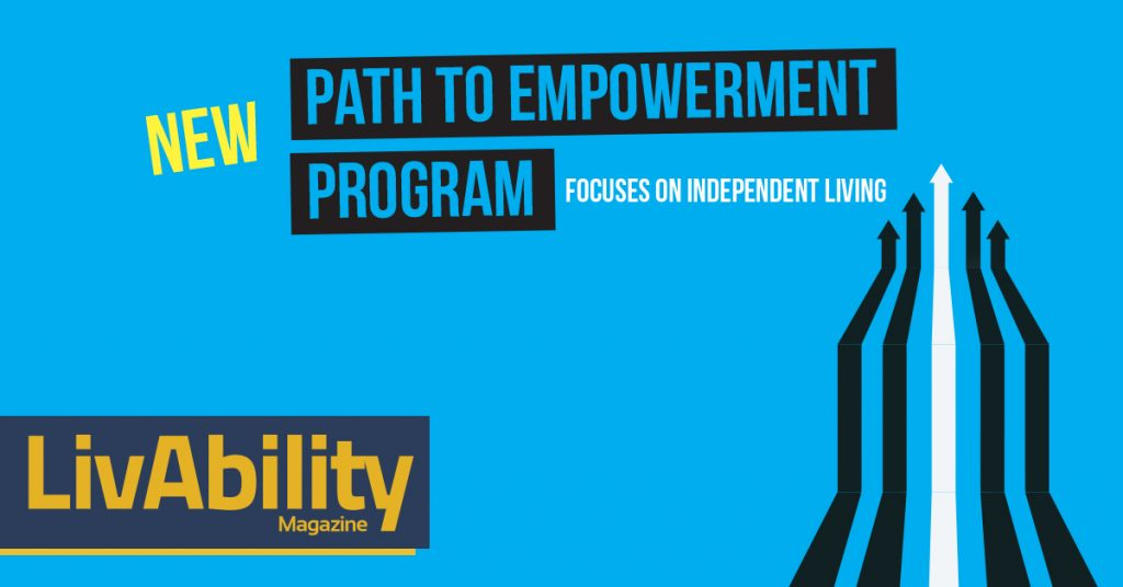 Path to Empowerment