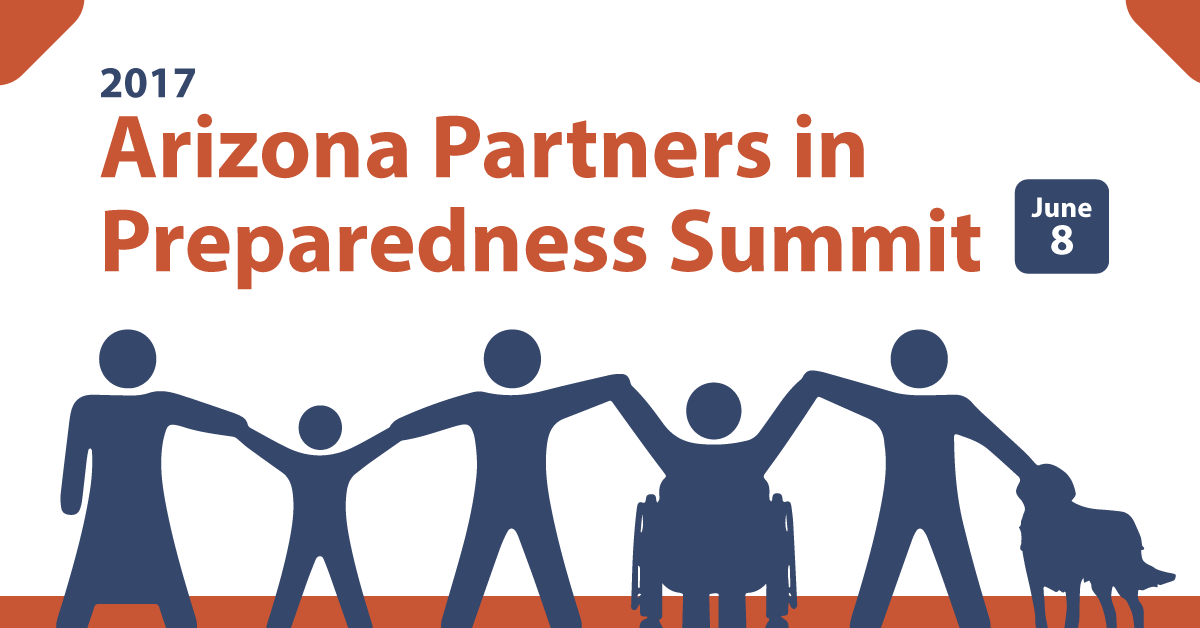 Partners in Preparedness Press Release