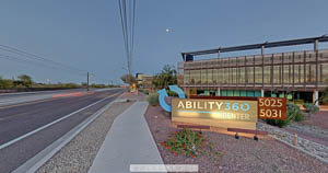 Street View of Ability360 Center.