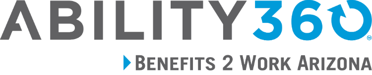Ability360 Benefits to work Arizona