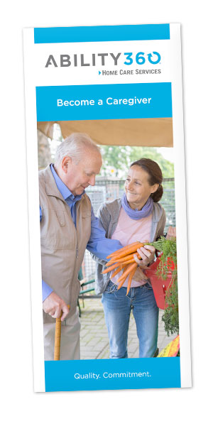Home Care Services Cover Thumbnail Image