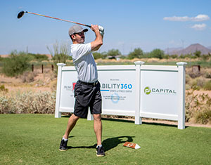 360 Charity Golf  Another Year of Community Support