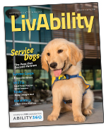 LivAbility Edition 12 Cover Thumbmail Image