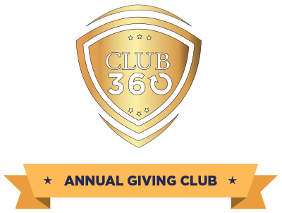 Club360 Annual Giving Club